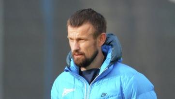 Нигматуллин: «Семак справится, если его назначат главным тренером «Зенита»