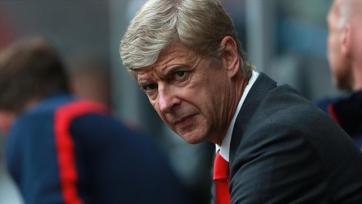 Венгер: «Пока ещё не знаю, когда завершу тренерскую карьеру»