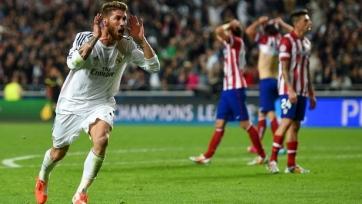 Анонс. «Атлетико» - «Реал». Кто в столице всех сильней?