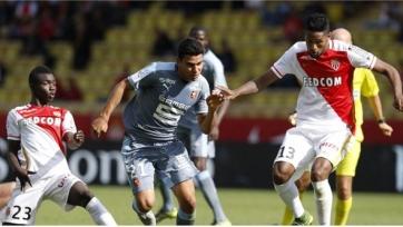 «Ренн» упустил шанс обыграть «Монако»