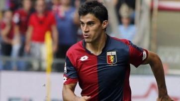Диего Перотти продлил контракт с «Дженоа» до 2018-го года