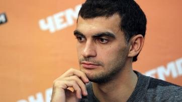 Владимир Габулов может получить вызов в сборную