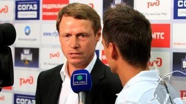 Олег Кононов: «Шансов у нас было больше»