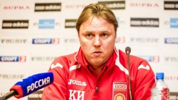 Игорь Колыванов прокомментировал удаление Фримпонга