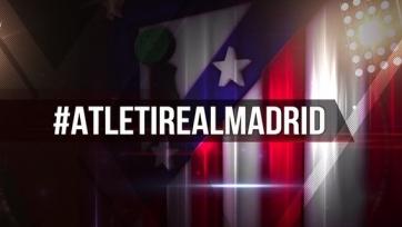 Стартовые составы «Атлетико» - «Реал»