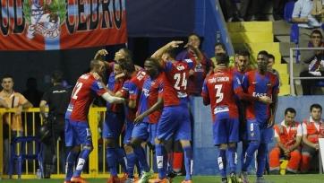 «Леванте» добыл первую победу в сезоне