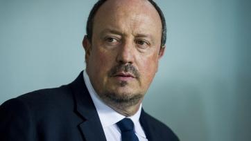 Рафаэль Бенитес: «Реал» потерял два очка»