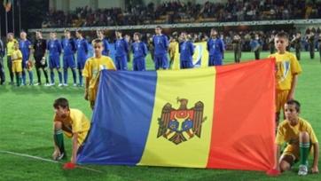 Стал известен окончательный состав сборной Молдовы