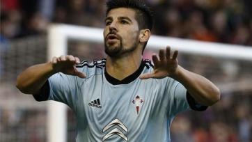 «Арсенал» интересуется атакующим полузащитником «Сельты»