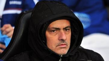 «Челси» выступил с заявлением в отношении Моуринью