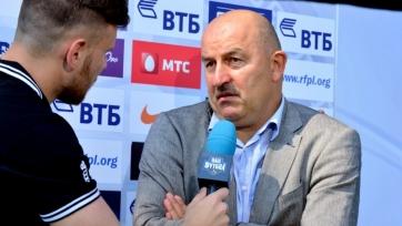 Sport.pl: В среду Черчесов приступит к работе в варшавской «Легии»