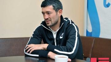 Эльвин Мамедов из «Карабаха» намеренно промазал несправедливо добытый пенальти (видео)