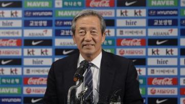 Чон Мон Джун не сможет принять участие в выборах президента ФИФА