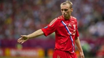 Денис Глушаков может не сыграть против Молдовы