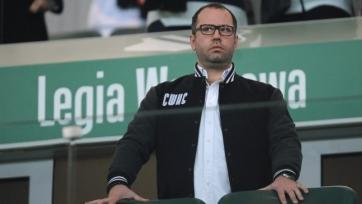 Богуслав Леснодорски: «Разделяем с Черчесовым общее видение развития команды»