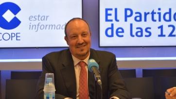 Рафаэль Бенитес: «Я не сторонник чрезмерно оборонительной манеры игры»