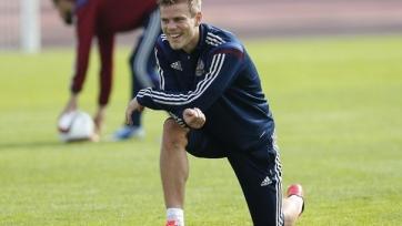 «Арсенал» интересуется нападающим сборной России