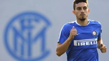 «Интер» собирается выкупить контракт Теллеса