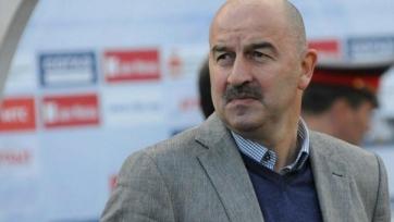 Анатолий Бышовец: «У Черчесова должно всё получиться»