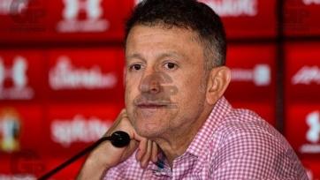 Сборная Мексики вскоре получит нового тренера