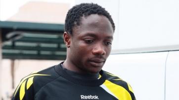 Ахмед Муса стал капитаном нигерийской сборной