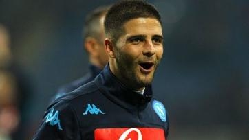 Инсинье рискует пропустить ближайшие матчи сборной Италии