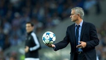 В случае увольнения Моуринью, «Челси» выплатит тренеру 40 млн. евро
