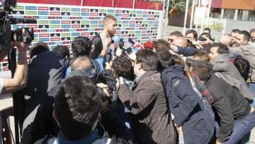 Рамос: «Игроки и тренеры «Реала» всегда должны быть готовыми к критике»