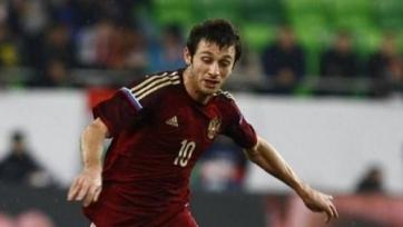 Алан Дзагоев может не сыграть против Молдовы