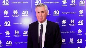 Карло Анчелотти отказал «Милану»