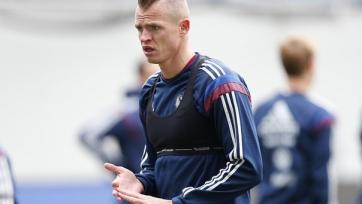 Дмитрий Тарасов: «Сейчас не осталось соперников, которые не умеют играть»