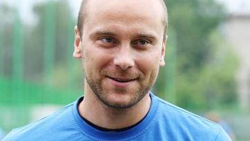 Дмитрий Хохлов: «Не могу сказать, что сейчас готов для работы в зарубежном клубе»