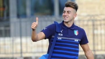 Стефан Эль-Шаарави: «Очень жаль видеть происходящее с «Миланом»