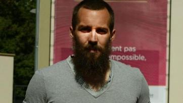 Гаэль Живе: «В «Эвиане» требовали сбрить бороду»