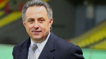 Виталий Мутко: «Отстранение Блаттера мало что поменяет»