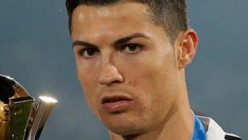 Дэвид Бэкхем: «Роналду – настоящий феномен»