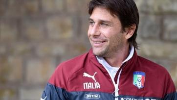 Федерация итальянского футбола предлагает Антонио Конте новый контракт