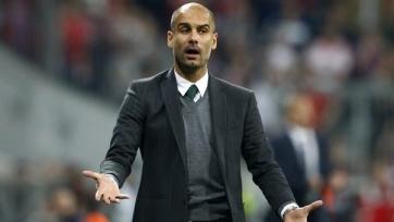 Гвардиола готов возглавить «Манчестер Сити»