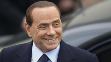 Берлускони покинет «Милан» только после завоёванного титула