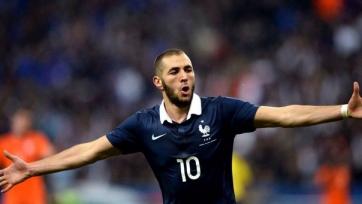 Льорис: «Бензема готов быть лидером сборной Франции»