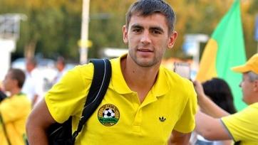 Игорь Армаш, скорее всего, будет капитаном сборной Молдовы в матче с Россией