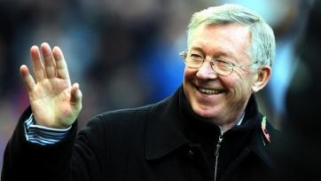 Фергюсон: «Тренировать сборную Англии – невыносимая работа»