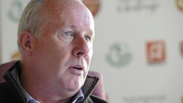 Лиам Брэди: «Должно произойти чудо, чтобы Ирландия взяла очки с немцами»