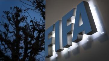 Обязанности президента ФИФА будет исполнять Исса Хаяту