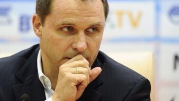 Андрей Кобелев: «Наша молодёжь год в дубле пересидела»