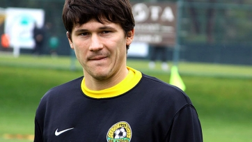 Илья Максимов вернулся в общую группу