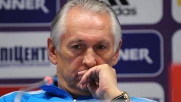Фоменко: «Балканские команды всегда славились характером»