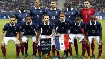 Французы разгромили Армению