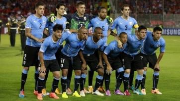 Уругвай торжествует в Боливии