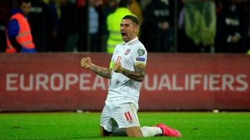 Сербия выиграла в «матче ненависти»